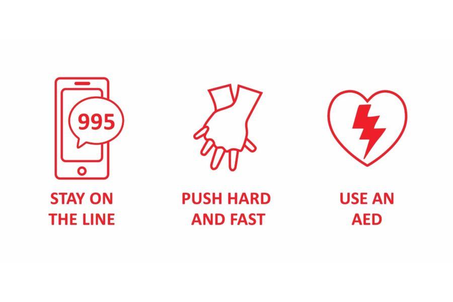 DARE: Make CPR Compulsory In Schools