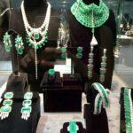 Emeralds from Karen Suen