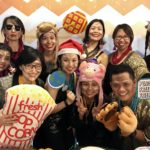 KKH Year-End Party & playhouse make a doublebill of entertainment last weekend