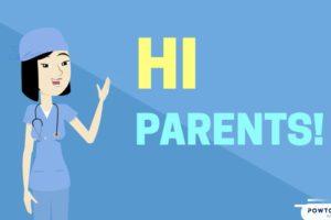 Hi parents, let us talk about nosebleeds