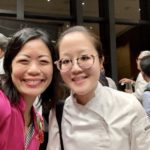 World Gourmet Summit, Female Chef of the year nominee, Chef Li Si