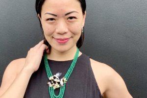 Zambian emeralds from Simone Jewels