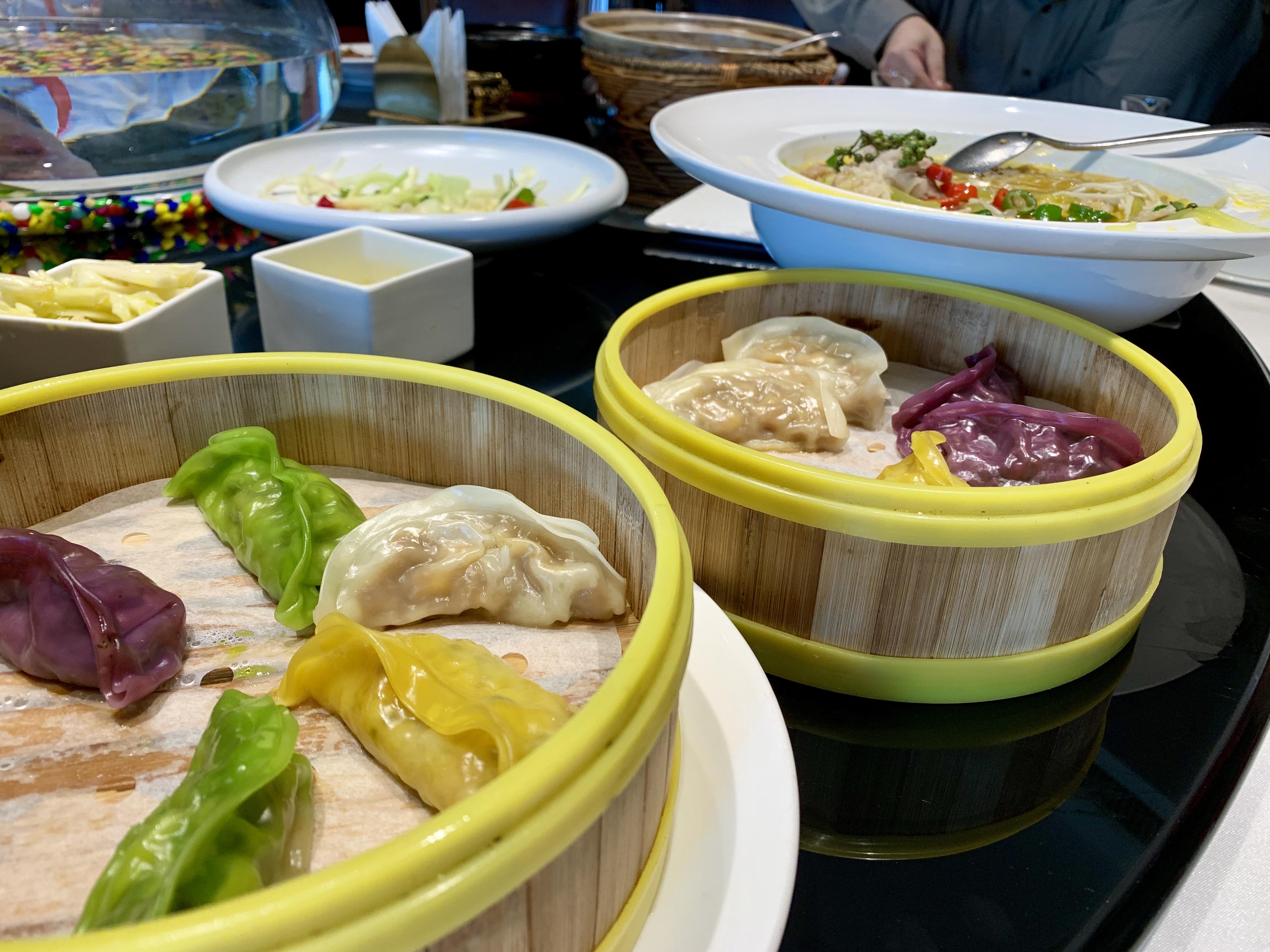 Refined artistry of Hangzhou cuisine