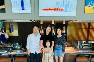 M2 & M5 meet Chef Lee Jing Peng of V Dining.