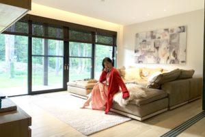 Keyaki Villa, The Pavilions Residences