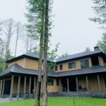 Keyaki Villa in The Ginto Residences in Niseko, Hokkaido