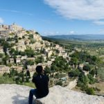 Gordes in September