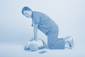 Mindfulness and CPR: Part Five – Rescuers and their Stress